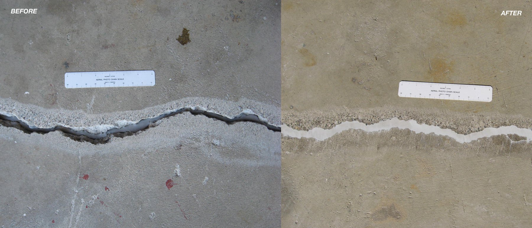 ElastiPoxy Joint & Crack Filler Kit (2-qts.) - Floor-To-Wall Joint Sealant, Cracks in Concrete Blocks, Expansion Joints, Spalled Concrete