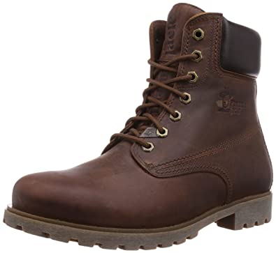 1fc3476a PANAMA Jack 03 C8 Men's Cold-Padded Classics Short-Shank Boots & Ankle Boots