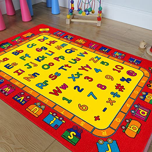 daycare rugs