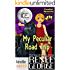 "Magic and Mayhem: My Peculiar Road Trip (Peculiar Mysteries ""In Between"") (Kindle Worlds Novella)"
