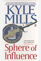 Sphere of Influence Kindle Edition