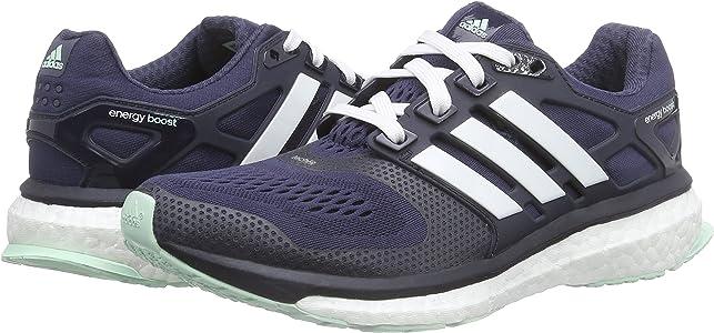 adidas Energy Boost ESM W - Zapatillas para Mujer, Color Gris ...
