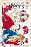 Rurouni Kenshin - Crônicas da Era Meiji - Volume 14