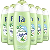 Fa Yoghurt Aloë Vera Bad en Douchegel 500ml , 6 stuks