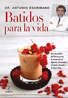 Batidos verdes (Cooked by Urano) eBook: Carla Zaplana ...