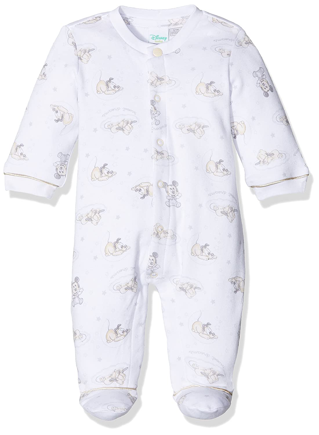 Disney Baby Playsuit 09021681000000