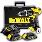 Detailed Reviews Of DeWalt's Industry Leading Best Selling Power Hand Tools