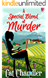 A Special Blend of Murder: A Food & Wine Club Mystery Book 1