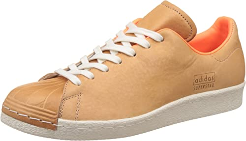 Lady's (G61070) shoetime men's for Adidas superstar 80s for