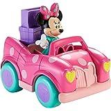 Fisher-Price Disney Minnie Shopping Wheels Minnie