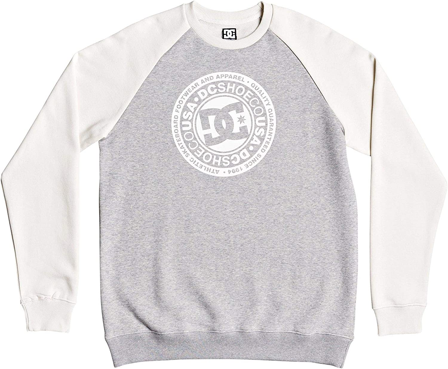 DC Shoes Circle Star Sweatshirt für Männer EDYSF03217: DC