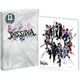 Dissidia Final Fantasy NT: Prima Collector's Edition Guide