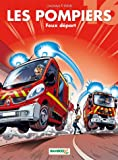 les pompiers t16