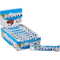 Bounty Double 24X57 gm - Box, 24 pieces