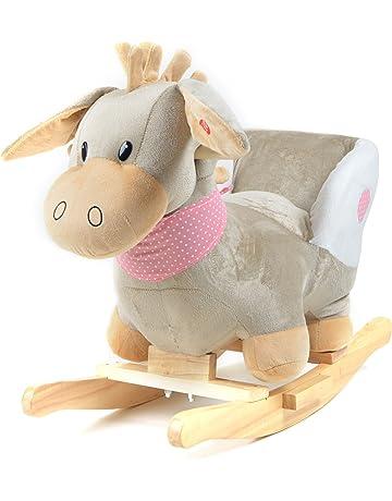 Caballitos de juguete | Amazon.es