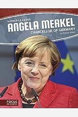 Angela Merkel (World Leaders) Paperback