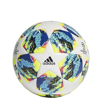 adidas Mini-Ballon Finale: Amazon.es: Deportes y aire libre