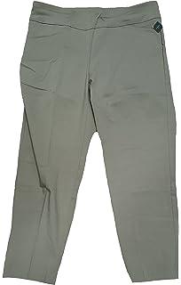 04701946a280e Terra   Sky Women s Plus Size Brownstone Generous Fit Millennium Pant