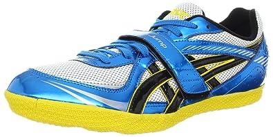 Wie findet man Details für Räumungspreise ASICS Turbo High Jump Running Shoe