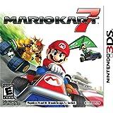 Mario Kart 7 北米版