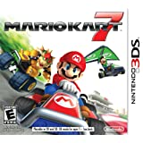 Amazon Price History for:Mario Kart 7