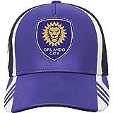 MLS Boys Structured Adjustable Hat