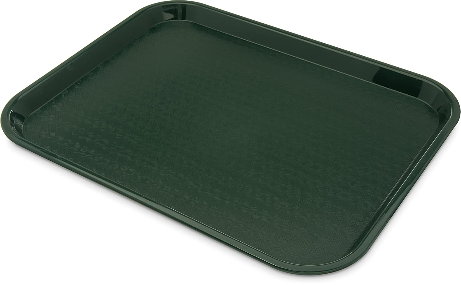 Carlisle CT141808 Café Standard Cafeteria / Fast Food Tray, 14