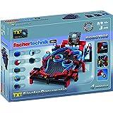 Fischertechnik - 516186 - Jeux de Construction - Robo Tx - Électronique Pneumatique