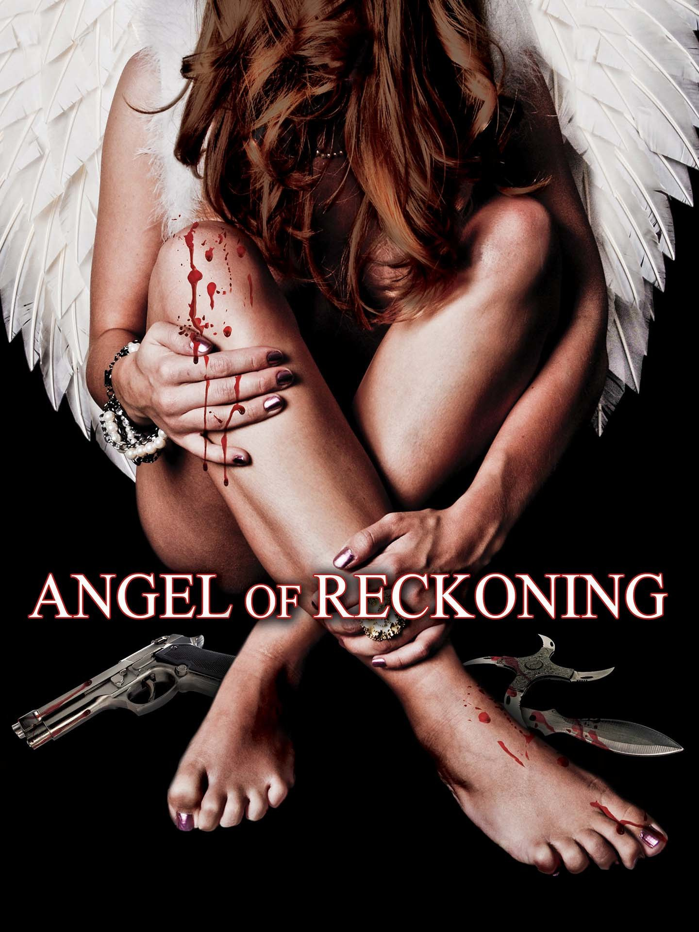 Angel of Reckoning on Amazon Prime Video UK
