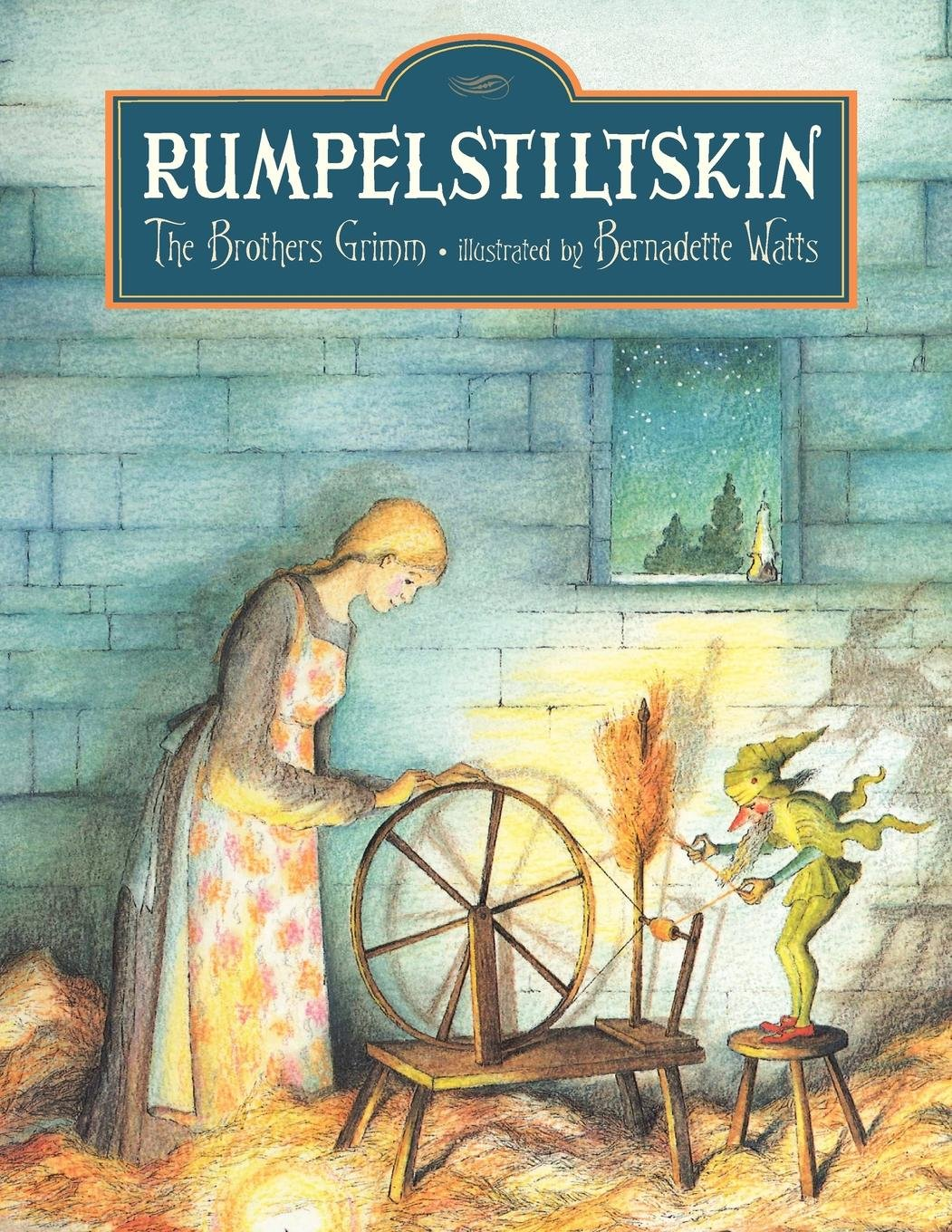 Download Rumpelstiltskin PDF