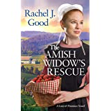 The Amish Widow's Rescue (Love and Promises Book 3)
