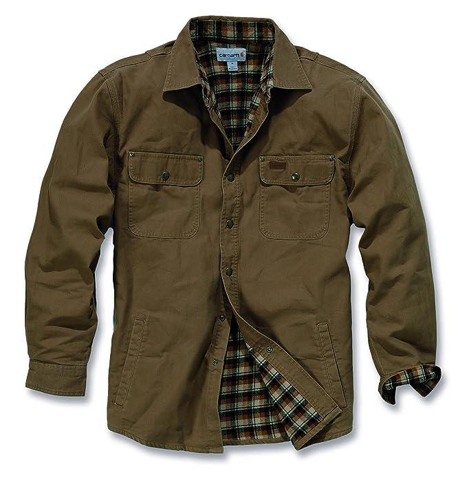 Carhartt - Chaqueta - Regular - para Hombre marrón XX-Large