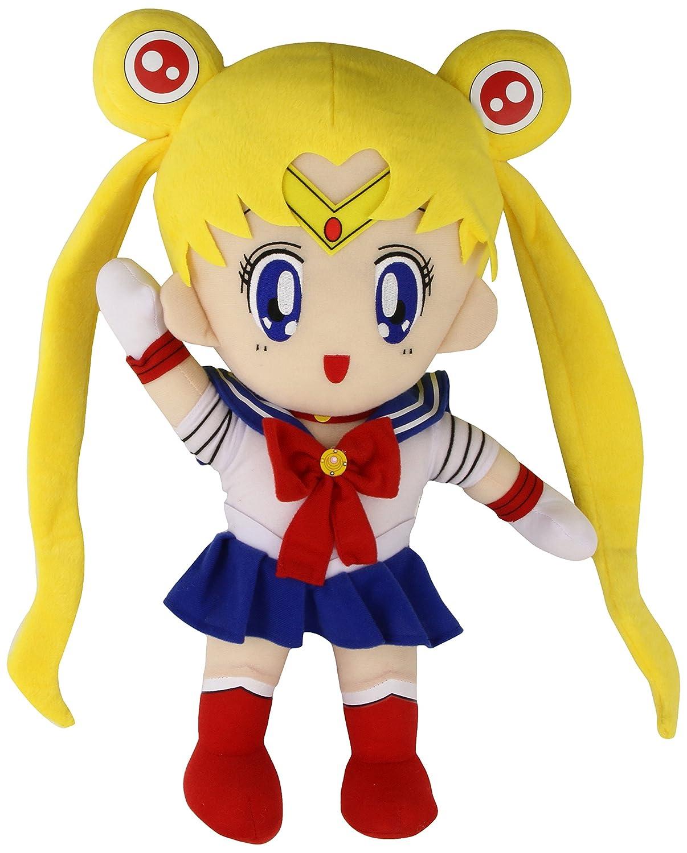 Great Eastern Gran Oriental Sailor Moon – 17