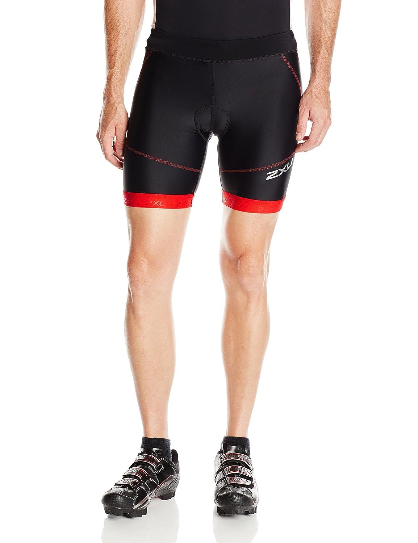 2XU Herren Triathlon Hose Perform Tri Shorts 7 Zoll