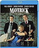 マーヴェリック [Blu-ray]
