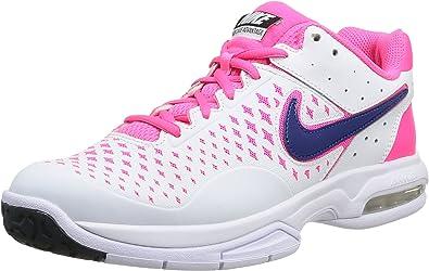 Nike Air Cage Advantage, Chaussures de Running Femme