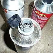 Amazon.com: Husqvarna 585572601 Combustible y Aceite de 2 ...