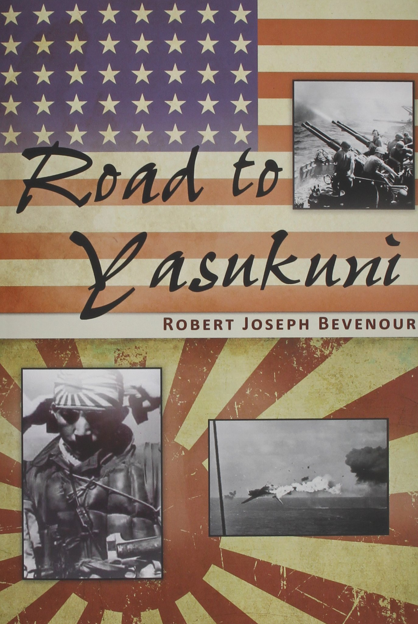 Road to Yasukuni pdf