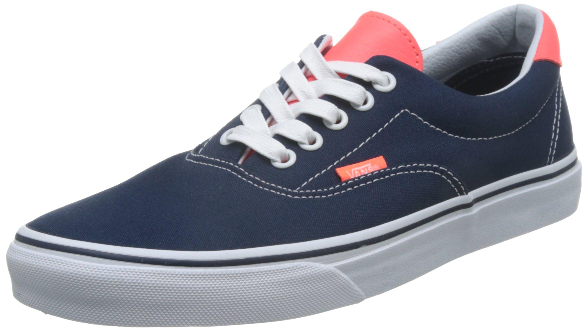 3e55f00b229d1d Galleon - Vans VA38FSMVK Unisex Neon Leather Era 59 (C L) Shoes ...