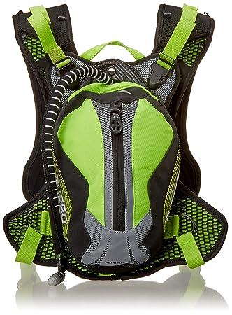 AMERICAN KARGO 3519 - 0002 negro Turbo 1,5 - Mochila de hidratación, color Hi-Viz, tamaño talla única: Amazon.es: Coche y moto