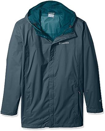ef81eb216d602 Amazon.com  Columbia Men s Big and Tall Watertight Ii Jacket  Clothing