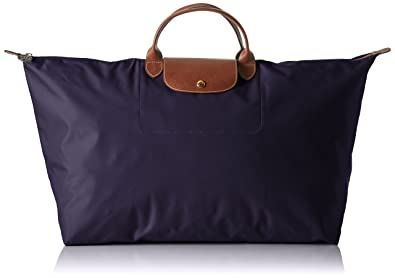 03efc16eb24d Amazon.com: Longchamp Le Pliage Ladies XL Nylon Tote Handbag L1625089645:  Shoes