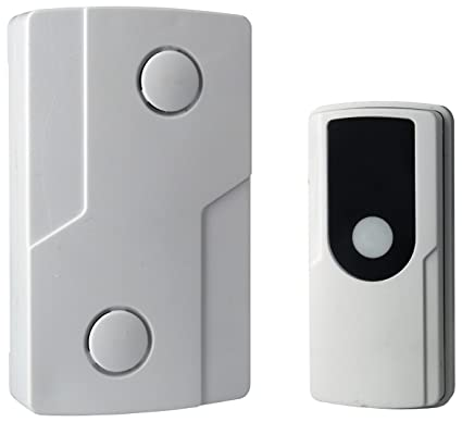 Elro Wireless Chime.Elro Db280 Wireless Doorbell With 100 M Wireless Range