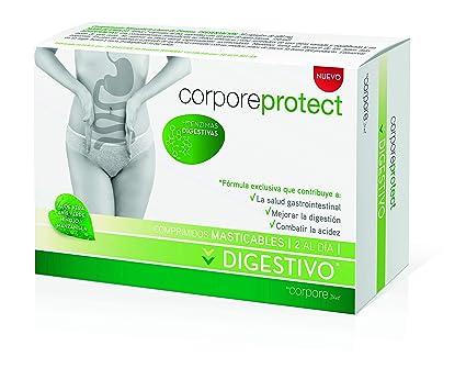 Corpore Protect Digestivo - 15 gr: Amazon.es: Salud y ...