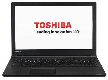 Toshiba PS571E 0CT02QGR Notebook Intel Core I3 6006U 1000GB Festplatte 4GB