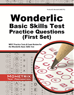 Amazon.com: The Complete Guide to the Wonderlic SLE eBook: Beat ...