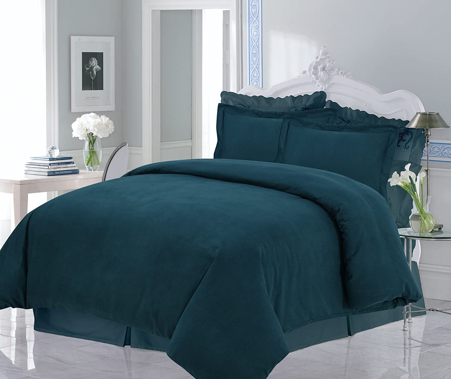 comforter teal best pinterest solid colors sale covers gusevaleontiya duvet queen images on cover superior