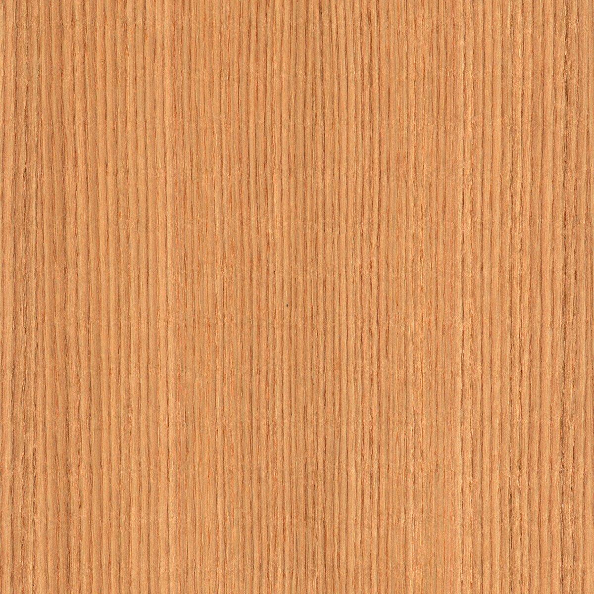 Red Oak Wood Veneer Rift Cut 4x8 20 mil Sheet