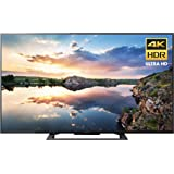 Sony KD60X690E 60-Inch 4K Ultra HD Smart LED TV (2017 Model)