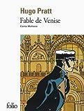 Fable de Venise: Corto Maltese
